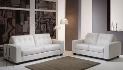 Sofa em tecido