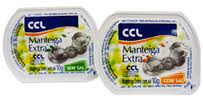 Manteiga Extra CCL