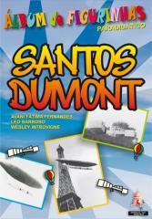 Álbum de Figurinhas SANTOS DUMONT