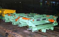 Produtos siderurgicos
