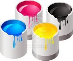 Tintas de oleo