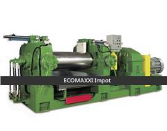 Misturador 1500 mm X 550mm