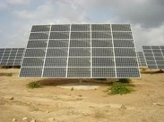 Electrica solar