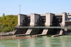 Energia eletrica hidro