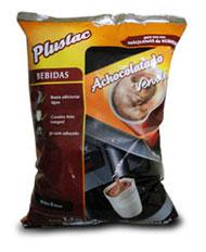 Cafe achocolato