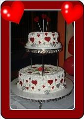 Torta de festa