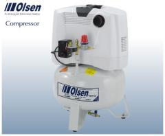 Compressor odontomédico