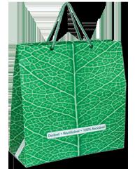 Bolsa Eco-Durável