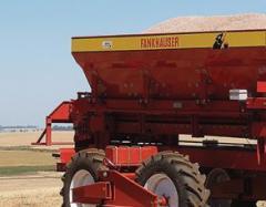 Distribuidor de Fertilizantes Linha F-5000