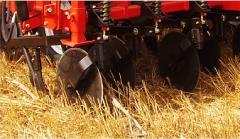 Discos para implementos agrícolas