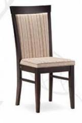 Cadeira de madeira decorativo