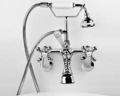 Misturador para banheira