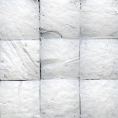 Pastilhado de Coco Rústico
