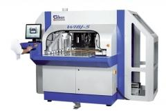 Furadeiras CNC
