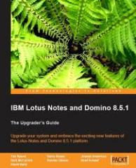 IBM Lotus Notes & Domino 8.5.1