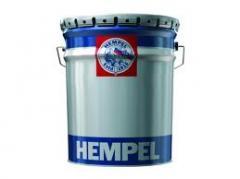 Esmalte alquídico brilhante HEMPALIN ENAMEL 52140