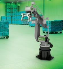Robo paletizador RP4-50