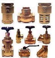 Materiais para hidráulicas
