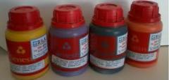Hydroquat® Concentrados de Pigmentos para Meio