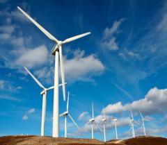 Equipamento para energia alternativa