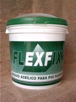 Adesivo Acrílico FlexFix
