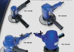 Esmerilhadeiras Angulares Potência de 500 a 2450W