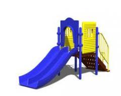 Slides para crianças