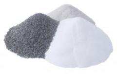 Material não-metálicos para construção