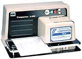 Companion 2000