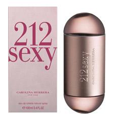 Sexy Feminino Eau de Parfum