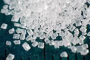 Açúcar iodoso