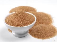 Açúcar castanho