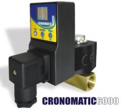 Purgador Cronomatic 6000