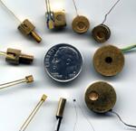 Sensores para baixas temperaturas