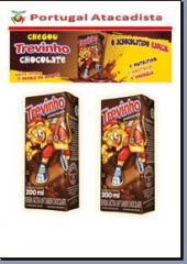 Achocolatado Trevinho