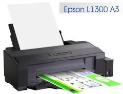 Impressora Epson L1300 para Sublimação