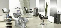 Acessórios para salões de cabeleireiro