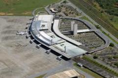 Equipamentos para aeroporto