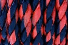 Fibras a base de polímeros