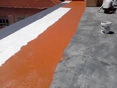 Impermeabilizante para coberturas