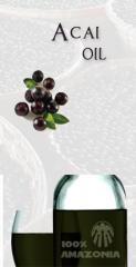 Acai (Euterpe oleracea) Oil