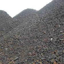 Minério de ferro granulado ou lump