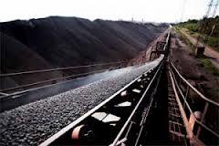 Minério de ferro pellet feed