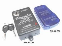 Bloqueadores telefonicos digitais