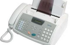 Faxes digitais