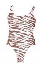 Monokine infantil zebra