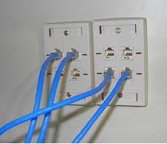 Cabeamento Estruturado - Cabling