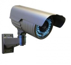 Automação e CFTV