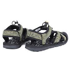Sapatos de praia