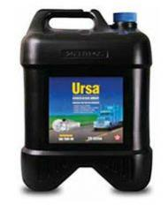 Ursa® Synthetic HD Gear Lubricant SAE 75W-90